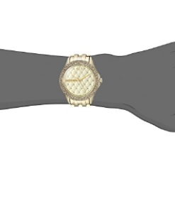 Armani Exchange Smart Womens Stainless Steel Watch