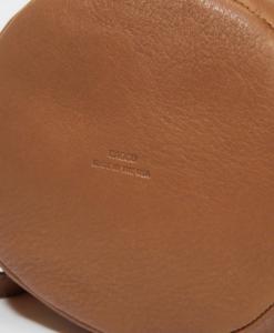 Bolsa A&F Baggu Drawstring Bag Marrom