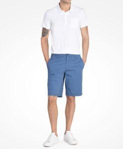 Bermuda AX Chino Shorts Azul