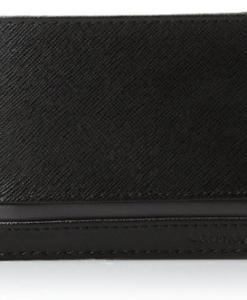 Carteira Calvin Klein Men's Passcase and Key Fob