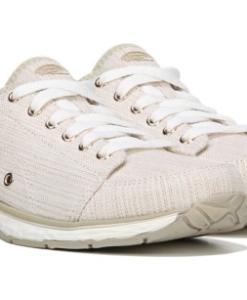 Tênis Dr. Scholl's Anna Memory Foam Sneaker Reviews Bege