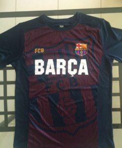 Camiseta Barçelona