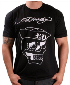 Ed Hardy Men's T Shirt