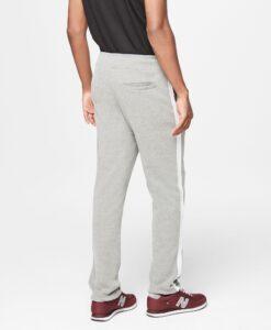 A87 Nyc Slim Sweatpants Cinza