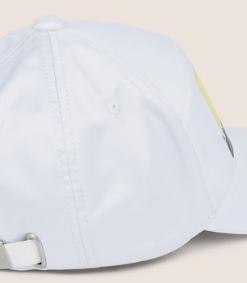 BOXED COLORBLOCK LOGO HAT 2